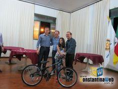 Na noite desta quarta-feira (26) foi realizado a entrega do prêmio Melhor Companheiro, realizado pelo Rotary Clube de Constantina. Seu local de realização foi o salão de eventos do Clube Comercial.