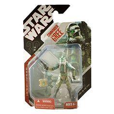 Star Wars Saga 2008 30th Anniversary Wave 1 Action Figure Commander Gree Star Wars http://www.amazon.com/dp/B0012IOZ0U/ref=cm_sw_r_pi_dp_woKGub1WVJ50J
