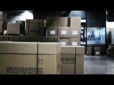 Montis furniture in production in soundbites by Slijkhuis Interieur Design