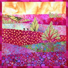 """morgonrodnad – så här blev det 