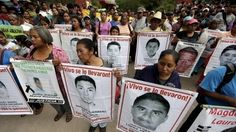 Detienen en Mexico presunto vinculado a desaparición 43 estudiantes de Ayotzinapa