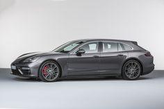 Porsche Panamera Sports Turismo