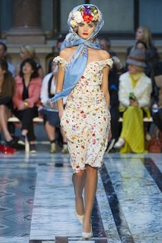 vivian westwood red label 2013ss