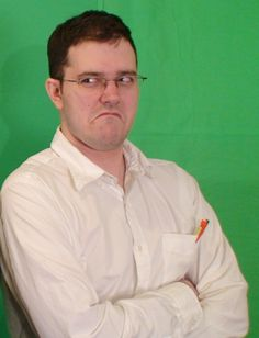 Angry Video Game Nerd The Nerd  http://www.liannmarketing.com/playstation