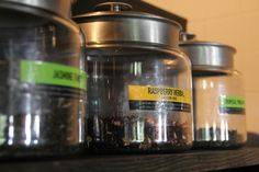 If you're not a coffee drinker, come in to The Metropolitan to try our loose leaf teas! #tea #looseleafteas #beavercreek