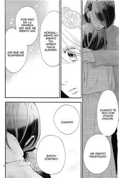 Tsubaki Chou Lonely Planet Capítulo 41 página 8 - Leer Manga en Español gratis en NineManga.com