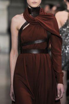 highfashionporn:  Yiqing Yin Couture SS16
