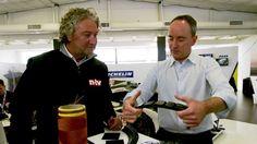 Ein Stück Pneu-Geschichte: Neuer Michelin Pilot 4S ist nichts für die breite Masse