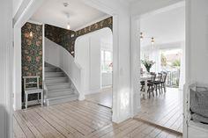 Villa till salu på Estlandsgatan 135 i Enskede - Mäklarhuset