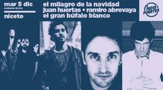Ramiro Abrevaya y El Milagro de la Navidad