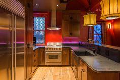 Pine Street Kitchen Remodel