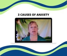 Managing anxiety is easier when you know what is causing it in the first place. Learn 3 things that causes anxiety. What causes anxiety to continue? #whatcausesanxiety #whatcancauseanxiety #thingsthatcauseanxiety What Causes Anxiety, Empowering Women Quotes, Positive Mental Health, Stress Quotes, Life Tv, Feeling Stressed, Health Challenge, 3 Things, Stress Management