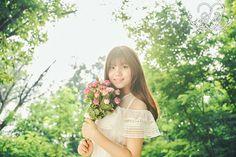 #여자친구 #GFRIEND  #엄지 #Umji #1stAlbum #LOL #Lotsoflove ver. #teaser #image #20160711