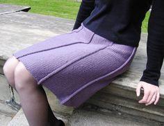Knitty: Sidewinder - Fall 2008