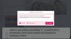 INA TIP: Cómo usar hashtags de Amway en las redes sociales