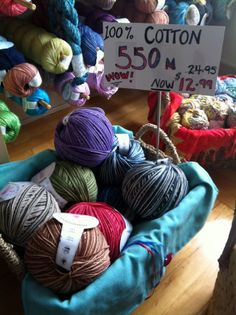 Great Balls of Wool - in Powell River, BC Powell River, Yarn Shop, Outdoor Recreation, Naturally Beautiful, Great Places, Balls, Wool