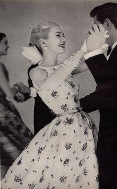 Vintage chic.