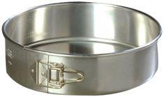 Carlisle  (6044) 12 Aluminum Springform Pans [Set of 6] *** Instant discounts available  : Baking pans