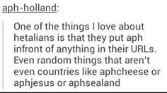 Did u just?!... Sealand is a country!