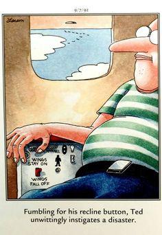 One of my favorite Far Side cartoons