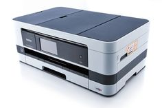 Brother business smart printer
