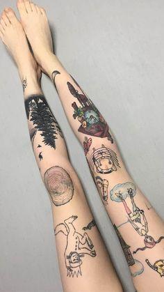 Mini Tattoos, Body Art Tattoos, Small Tattoos, Sleeve Tattoos, Pretty Tattoos, Beautiful Tattoos, Cool Tattoos, Tatoos, Tattoo Girls