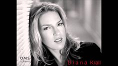Diana Krall - When I look In Your Eyes [HQ]