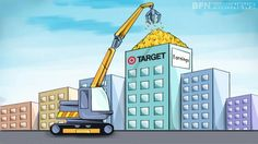 Target Corporation (NYSE:TGT) stock plunged as digital sales rose 20% as compared to 30% increase in previous quarter.