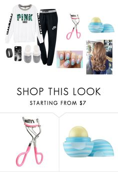 """""""Mckenna's Sick Outfit"""" by brooklyn-953 ❤ liked on Polyvore featuring Eos"""