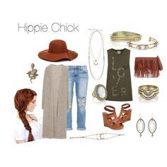 Hippie Chick  www.chloeandisabel.com/boutique/Lesley#35435