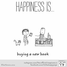 books / shopping