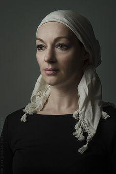 Miryanna van Reeden, Golden age painting Style photo portrait. By Rudi Huisman Photography
