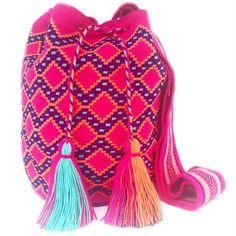 Monserrate Bag   Chila Bags