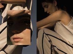 Fotos Paula Baiguera Modelo Mica Gagliolo (Lo Management) Make Up & Hair Marianela Fidalgo (Calcarami Studio)