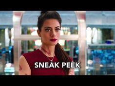 "Shadowhunters 1x12 Sneak Peek #2 ""Malec"" (HD) - YouTube"