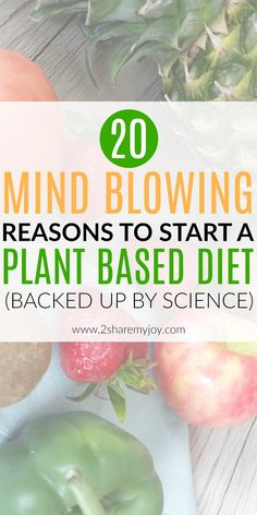 - 20 Mind Blowing Benefits of a Whole Food Plant Based Diet 20 benefits of a whole food plant based diet backed up by studies. Choosing a vegan diet to prevent diseases like heart disease, high blood pres Calendula Benefits, Lemon Benefits, Matcha Benefits, Coconut Health Benefits, Plant Based Diet Benefits, Whole Plant Based Diet, Benefits Of Being Vegetarian, Magnesium Benefits, Cucumber Benefits