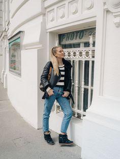 Das Thema Eifersucht Mom Jeans, Hipster, Pants, Style, Fashion, Jealousy, Trouser Pants, Swag, Moda