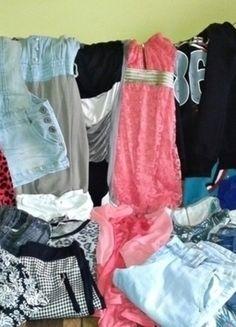 Kup mój przedmiot na #vintedpl http://www.vinted.pl/damska-odziez/inne-ubrania/10732579-mam-do-sprzedania-te-ciuszki-tanio-i-nie-zniszczone-niektore-nie-noszone