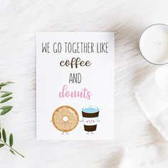 Printable Valentines Day Card for Husband Boyfriend Spouse