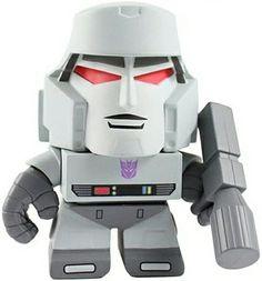 Transformers - Series 1 - Megatron