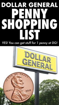General Penny Shopping List 2019 The most up to date Dollar General Penny Shopping list online! We add new pennies to the list weekly!The most up to date Dollar General Penny Shopping list online! We add new pennies to the list weekly! Dollar Store Hacks, Dollar Store Crafts, Dollar Stores, Dollar Dollar, Dollar General Penny Items, Dollar General Store, Lifehacks, Dollar General Couponing, Couponing For Beginners