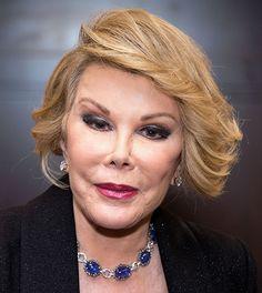 Joan Rivers' Funeral Held in New York City, Celebrities Attend - Us Weekly