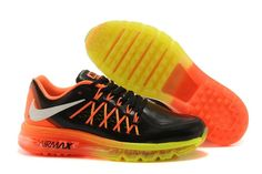 df203acb3510 2015 New Arrival Nike Air Max Men s Sports Running Shoes