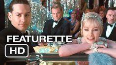 The Great Gatsby Featurette - International Exhibitor (2013) - Leonardo DiCaprio Movie HD