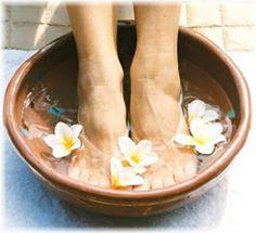 doğal, ayak bakımı, ayak kokusuna son, cilt bakımı, sağlık, doğal tarifler,