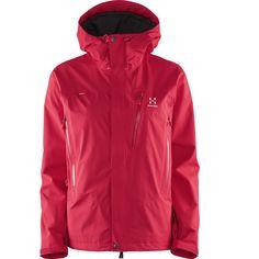 Die vielseitige 2-lagige GORE-TEX® Trekking-Shell-Jacke bietet eine fein ausgewogene Balance von Funktion und Leistung. Perfekt geeignet für den Outdoor-Fan mit Interesse an einem breiten Spektrum von Aktivitäten.