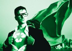Super Greenies