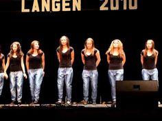 Kolbasti Show @ Interkultureller Tag 2010 in der Neuen Stadthalle Langen (Hessen)