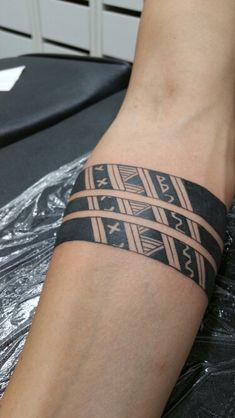 Tattoo fiji