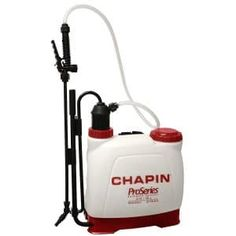 Chapin 61575 Euro Style Backpack Bleach and Disinfectant Poly Sprayer > wide mouth opening with removable strainer, translucent tank for easy filling and cleaning Compatible with bleach solutions and fungicides Up to 100 psi of pressure Ps3, Playstation, Power Sprayer, Poly Tanks, Pumps, Tear, Cool Backpacks, Lawn And Garden, Blue Garden